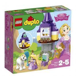 LEGO - DUPLO 10878 Věž princezny Rapunzel