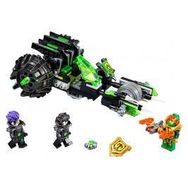 LEGO - Dvojkontaminátor