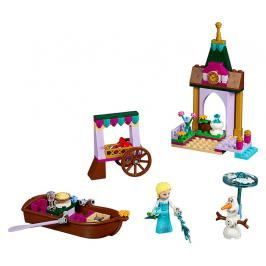 LEGO - Elsa A Dobrodružství Na Trhu