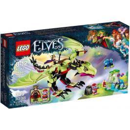 LEGO - Elves 41183 Špatný drak krále skřítků