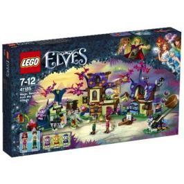 LEGO - Elves 41185 Kouzelná záchrana ze skřetí vesnice