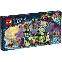 LEGO - Elves 41188 Útěk z Pevnosti krále skřítků