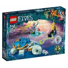 LEGO - Elves 41191 Naida a záchrana vodní želvy