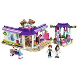 LEGO - Emma A Umělecká Kavárna