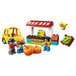 LEGO - Farmářský Trh