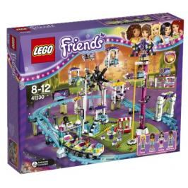 LEGO - Friends 41130 Horská dráha v zábavním parku