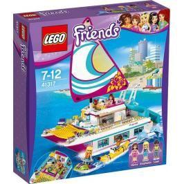 LEGO - Friends 41317 Katamarán Sunshine