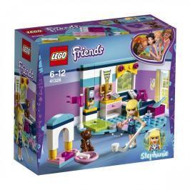 LEGO - Friends 41328 Stephanie a její pokoj