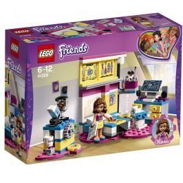 LEGO - Friends 41329 Olivia a její luxusní pokoj