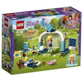 LEGO - Friends 41330 Stephanie a její fotbalový trénink