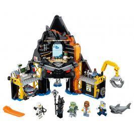 LEGO - Garmadonovo Sopečné Doupě