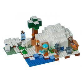 LEGO - Iglú Za Polárním Kruhem