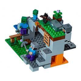 LEGO - Jeskyně Se Zombie