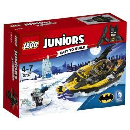 LEGO - Juniors 10737 Batman vs. Mr. Freeze