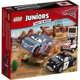 LEGO - Juniors 10742 Pretekársky okruh Willyho vrch
