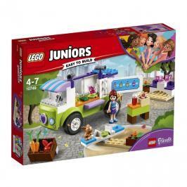 LEGO - Juniors 10749 Mia a trh s biopotravinami