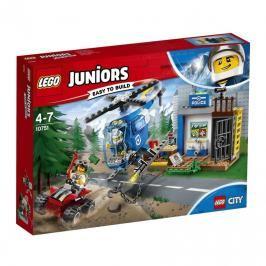LEGO - Juniors 10751 Policejní honička v horách