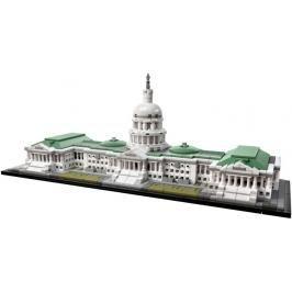LEGO - Kapitol Spojených Států Amerických