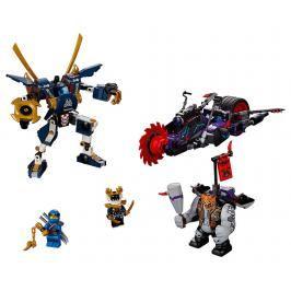LEGO - Killow Vs. Samuraj X