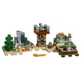 LEGO - Kreativní box 2.0