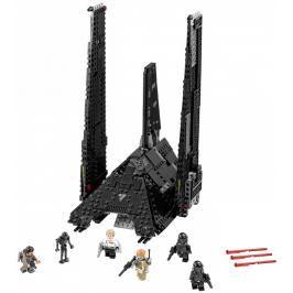 LEGO - Krennicova Loď Impéria
