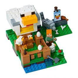 LEGO - Kurník