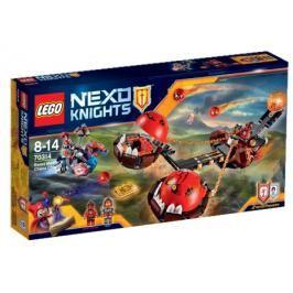 LEGO - LEGO Nexo Knights 70314 Krotitelů vůz chaosu