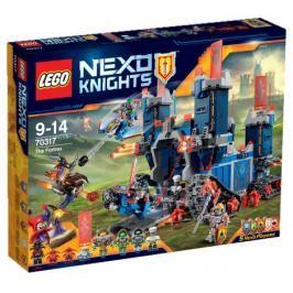 LEGO - LEGO Nexo Knights 70317 Fortrex