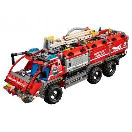 LEGO - Letištní záchranné vozidlo