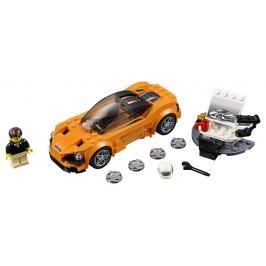 LEGO - McLaren