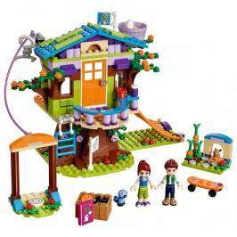 LEGO - Mia A Její Domek Na Stromě