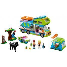 LEGO - Mia A Její Karavan
