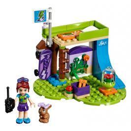LEGO - Mia A Její Ložnice