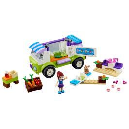 LEGO - Mia A Trh S Biopotravinami