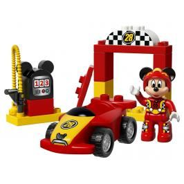 LEGO - Mickeyho závodní auto