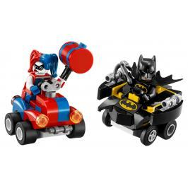 LEGO - Mighty Micros: Batman Vs. Harley Quinn