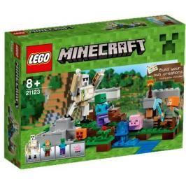 LEGO - Minecraft 21123 Železný Golem