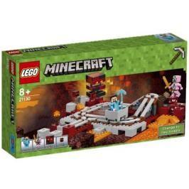 LEGO - Minecraft 21130 Podzemní železnice