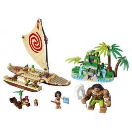 LEGO - Moana'S Ocean Voyage