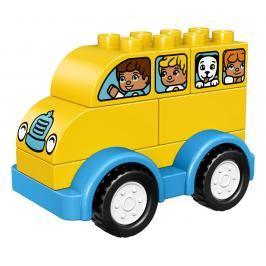 LEGO - Můj První Autobus
