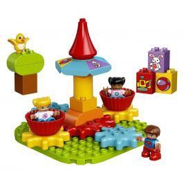 LEGO - Můj První Kolotoč