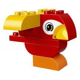 LEGO - Můj První Papoušek