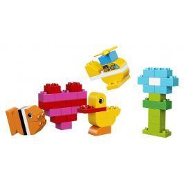 LEGO - Moje První Kostky
