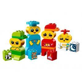 LEGO - Moje První Pocity
