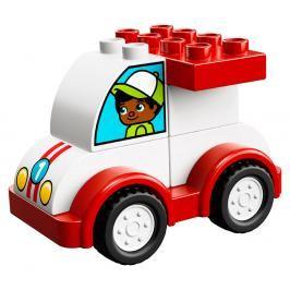 LEGO - Moje První Závodní Auto