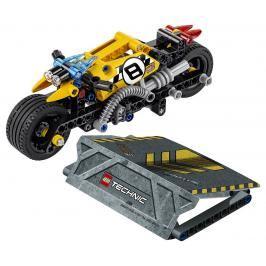 LEGO - Motorka Pro Kaskadéry