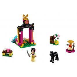 LEGO - Mulan A Její Tréninkový Den