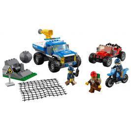 LEGO - Honička V Průsmyku