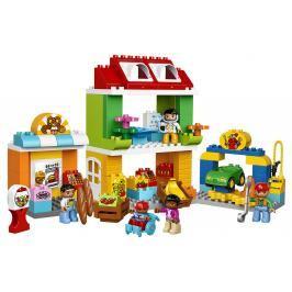 LEGO - Náměstí