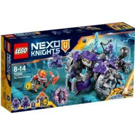LEGO - Nexo Knights 70350 Tři bratři